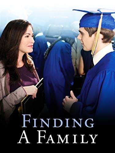 DVD : Finding a Family