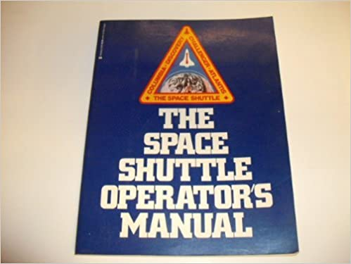 Book Space Shuttle Operators' Manual