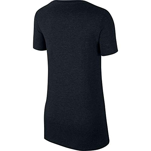 T Donna white Black shirt white Sportswear Bf Nike 8xZOqETZ
