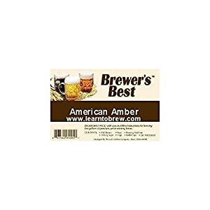 how to make american amber ale