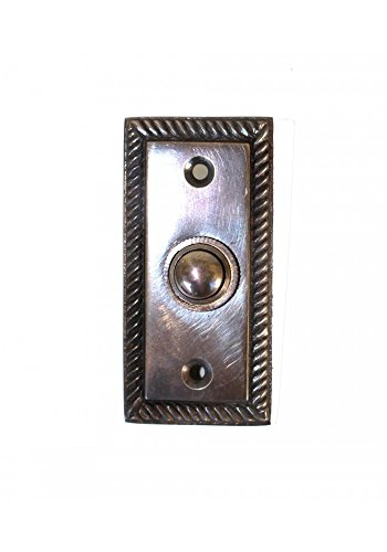 Brass Rope Plate - 6