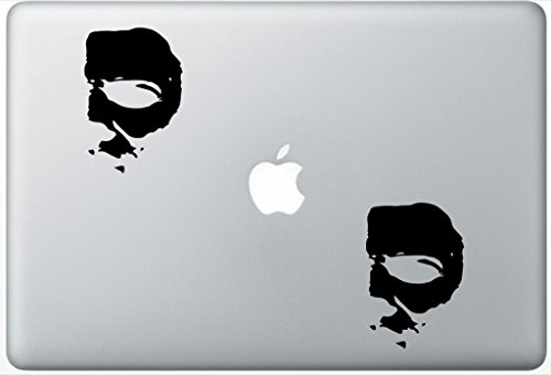 michael-myers-creepy-half-face-flashdecals2439-set-of-two-2x-decal-sticker-laptop-ipad-car-truck