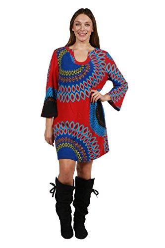 24/7 comfort dress - 3
