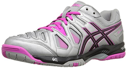 ASICS Women's GEL-Game 5 Tennis Shoe