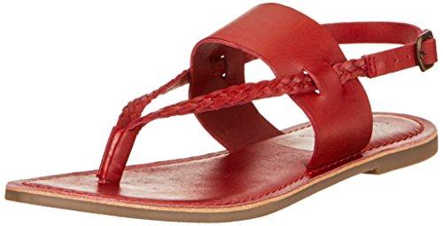 Kickers Ladies Divoui Thong Red (rouge)