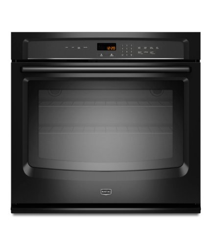 maytag 30 wall oven - 7