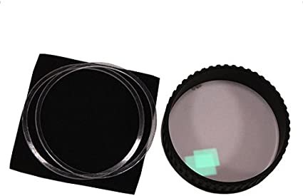 Tru Glo Lens 2x .50 Diopter