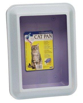 Catit Cat Litter Tray with Rim
