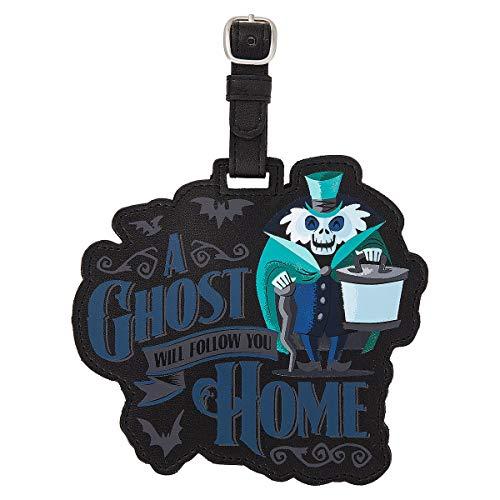 Disney Parks Haunted Mansion Luggage Tag