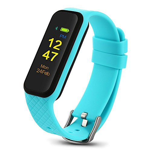 Bracelet Waterproof Colorful Touchscreen Bluetooth