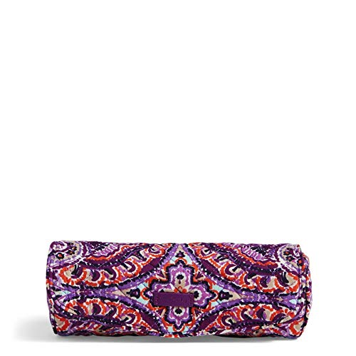 Vera Bradley Iconic On a Roll Case, Signature Cotton, Dream Tapestry