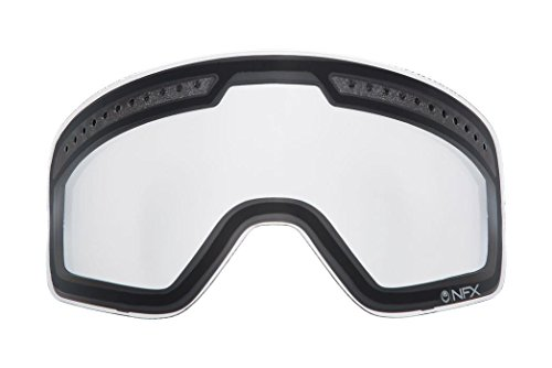 Dragon Alliance 722-1580 Lens for NFX2 Snow Goggles - - Dragon Replacement Goggle Lenses