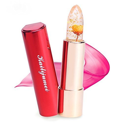 Kailijumei Jelly Lip Stick – Original Kailijumei – Change Temperature Color – Minute Made by Kailijumei