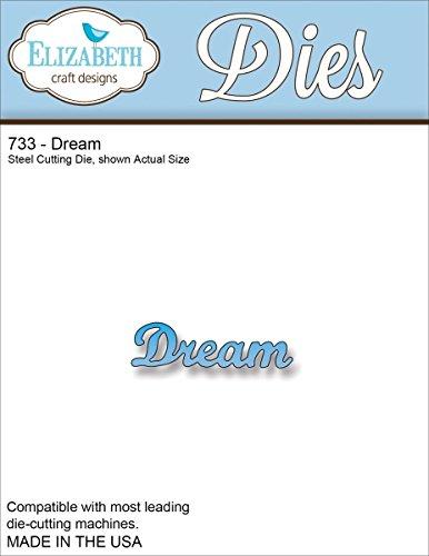 UPC 855964004867, Elizabeth Craft Designs Dream Die Cutting Machines