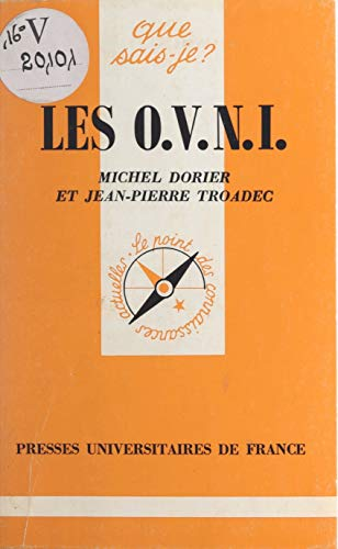 Amazon Com Les O V N I French Edition Ebook Michel