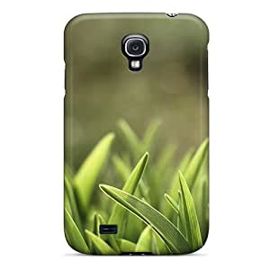Perfect Grass Field Resized3 Case Cover Skin For Galaxy S4 Phone Case