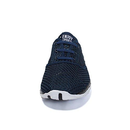 Voovix Zapatos Ligeros de Agua para Hombre Armada