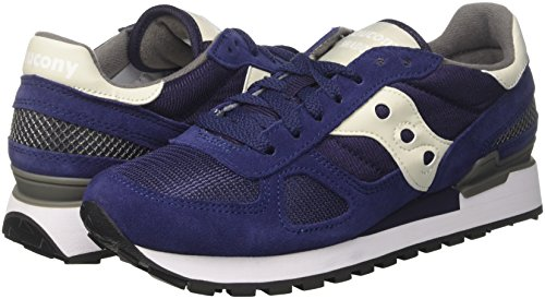 Saucony Multicolour 668 Fitness blue Mens grey xaUFwx
