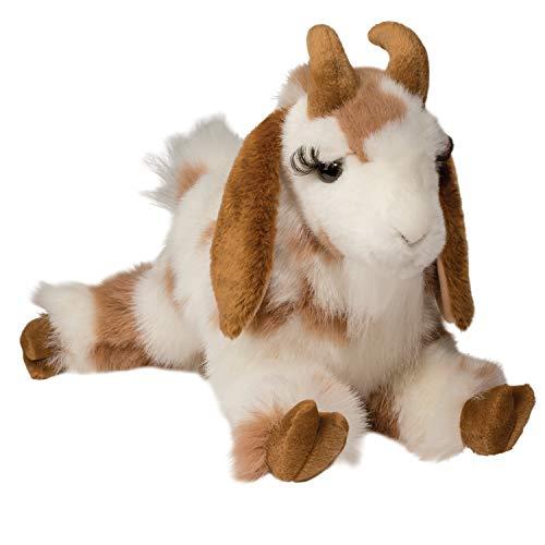 Douglas Plush Brady Lg Floppy Goat Stuffed Animal