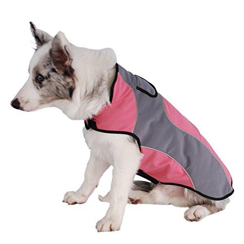 MY PET T-Shirt Hoodies Coat Shirt Sweatshirt Clothes Summer Spring Autumn for Dog Cat Pet Puppy Soft Pink