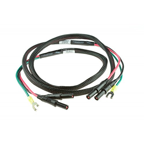 Honda 08E93-HPK123HI Parallel Cables