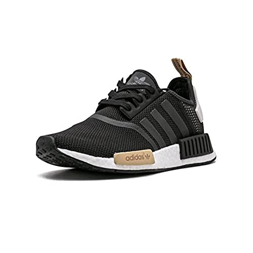 women's adidas nmd runner casual shoes black