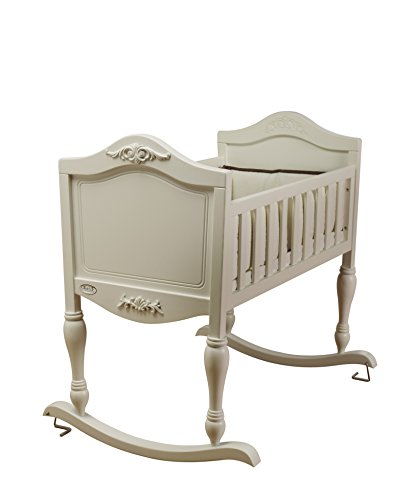 Image of the Orbelle Trading Ga Ga Cradle, French White