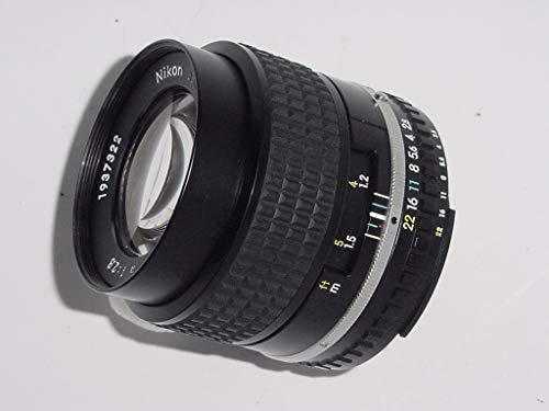 Nikon 100mm f/2.8 series E AIS manual focus - Macro Mm Nikon 100 Lens