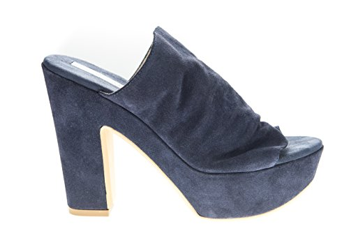 Tosca Blu Shoes Damen Schuhe Pumps Sandalette Stiefel Größe 37 SS1414S269 Olive