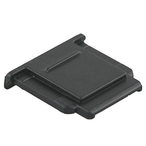 JJC HC-S Hot Shoe Cover For Sony A6300 A7SII A68 A77II A3000 A6000 NEX-6 A99 DSC-HX400V HX50V HX60 HX60V RX1 RX100II RX1R A7R II RX10II As FA-SHC1M
