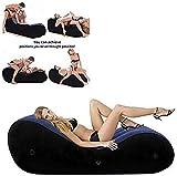 S&éx Šofa Inflatable Multi-Function Adult Sofa