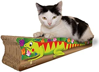 product image for Imperial Cat Iguana Scratch 'n Shape, Small