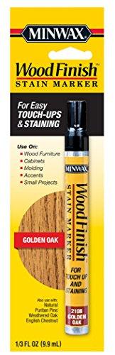nish Golden Oak Stain Marker Interior Wood ()