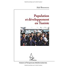 Population et développement en Tunisie