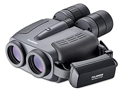 Fujinon Techno Stabi JR TS1232 - 12x32 Image Stabilization Binocular