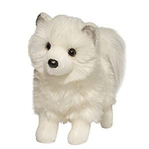 Douglas Phoebe Pomsky Plush Stuffed Animal 31