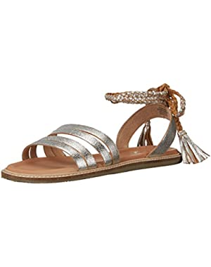 Women's Botanical Dress Sandal