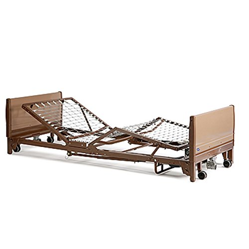 Invacare Bariatric Hospital Bed - 5