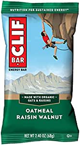 CLIF BAR - Energy Bars - Best Sellers Variety Pack