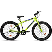 Milton NEXTRO 26T Mountain Cycle Green Or Orange or Black(Color May Very)