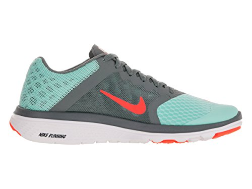 Nike Kvinnor Fs Lite 2 Spring-skor Copa / Hyper Apelsin-cool Gråvit