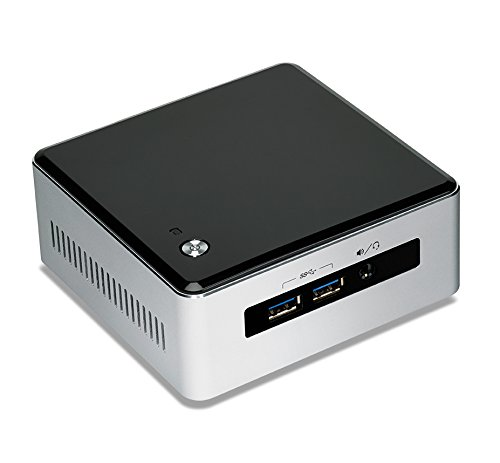 Intel NUC Core Processor BLKNUC5I5MYHE