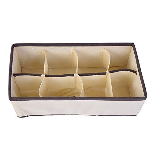 beige rose drawer closet organizers