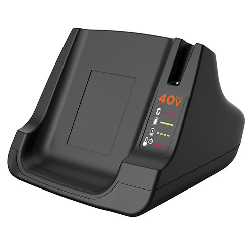 BLACK+DECKER 40V MAX Battery Fast Charger (LCS40) by BLACK+DECKER