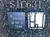 Calvas SIC631 SIC631CD SIC631CD-T1-GE3