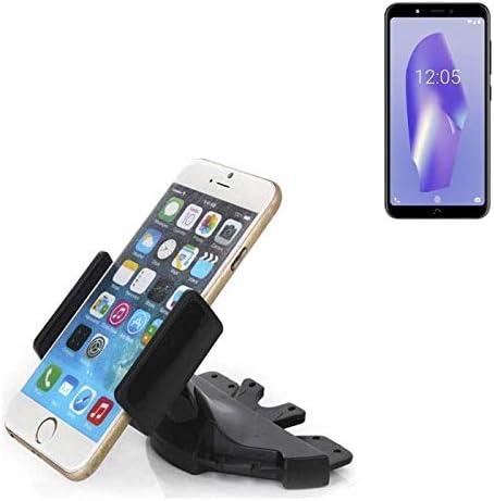 Ranura de CD Smartphone Soporte para BQ Aquaris C | soporte de ...