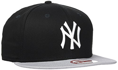 Era Blkgrawhi Sin A Yankees NEW SM género ERA York Gorra xOEqqFawC