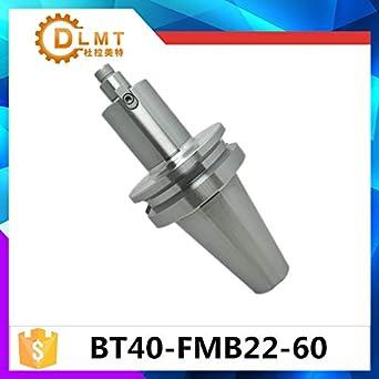 BT40 FMB22 Shell End Mill Arbor