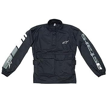 Alpinestars rj-5 lluvia chaqueta