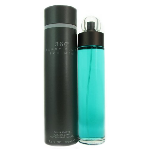 Perry Ellis Toilette Spray Ounce